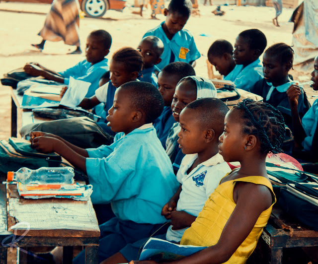"""""""Education is not a tool for development - individual, community and the nation. It is the foundation for our future ... - Nita Ambani"""