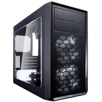 Configuración PC de sobremesa por unos 1000 euros (AMD Ryzen 7 2700 + nVidia RTX 2070 Super)