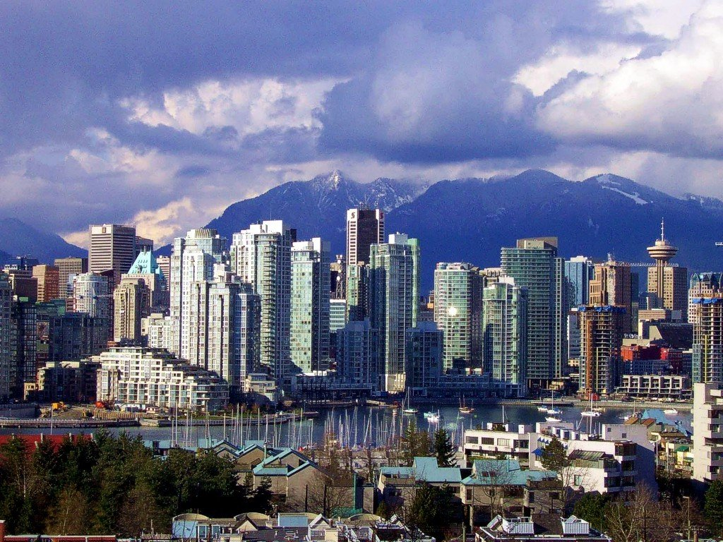 Vancouver | City of British Columbia