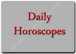 Dainik Rashifal Nepali - Daily Horoscopes