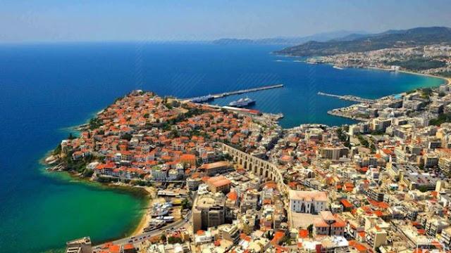 Το Μόντε Κάρλο της Ελλάδας. Η παραμυθένια πόλη που ύμνησαν συγγραφείς και ποιητές