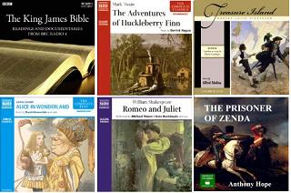 Image: Free Classic Audio Books