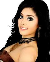 Lirik lagu. lagu dandut, artis Alfa Dewi