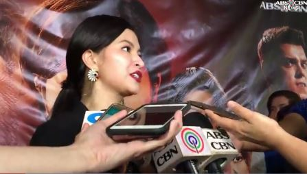 Angel Locsin Reveals The Reason Why She Agreed To Return To La Luna Sangre!