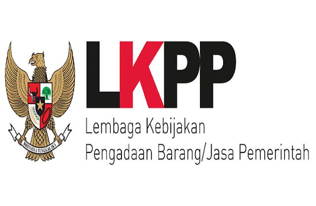 Pengumuman Rekrutmen Pegawai Staf Pendukung Lembaga Pengadaan Barang/Jasa Pemerintah (LKPP) Tahun 2019 | Terbuka 6 Posisi Menarik