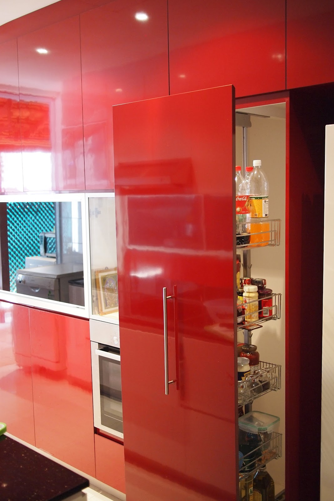Kitchen Cabinet Price List Singapore Kitchen Cabinet Colors For Hdb In Singapore Joy Studio