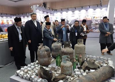 Ke Xinjiang, Delegasi PBNU Ingin Dapatkan Data Akurat soal Muslim Uighur