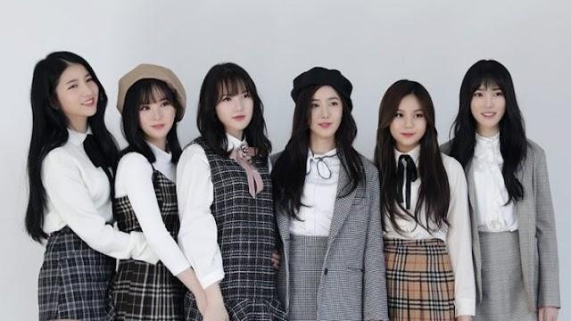 7 Girlband Korea Yang Tidak Pernah Mencoba Berpenampilan Seksi