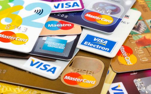 renovação cartão de crédito validade cartão