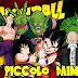 Dragon Ball -Saga Rey Piccolo (EP102 - EP132)