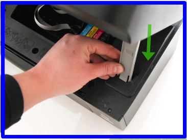 How to Put Cartridge in Printer