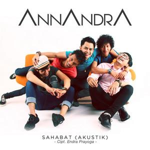 Annandra - Sahabat (Akustik)