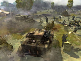 company of heroes full game download free