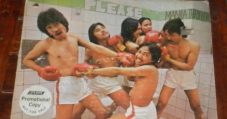 Please Manila Thriller