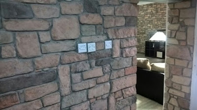 Advantages of stone veneer