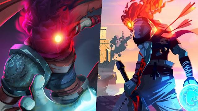 """El estudio Motion Twin, creador de Dead Cells ha anunciado un """"enorme"""" DLC"""