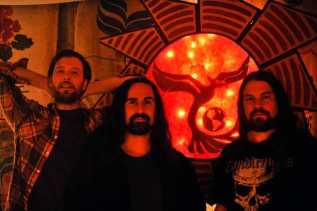 """O trio de Portland promove seu terceiro álbum, """"Heliodromos"""", considerado o mais épico da carreira (Foto: Divulgação)"""