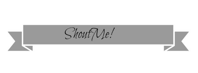 ShoutMe!