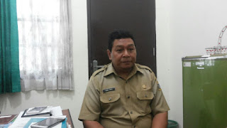 Rencana Peningkatan Kapasitas Jalan Dinas PUPR Kota Cirebon Siapkan Pohon Pengganti Di atas Trotoar Yang akan Di Bongkar