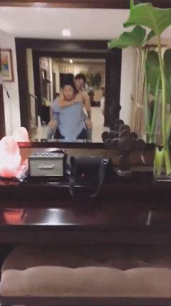Dani Barretto, Ganito Pala Itrato Ang Kanyang Sariling Kapatid At Mga Kasambahay Sa Bahay