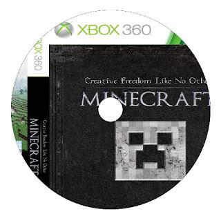 Skyrim Mash Up Minecraft Xbox OFFICIAL Trailer HD