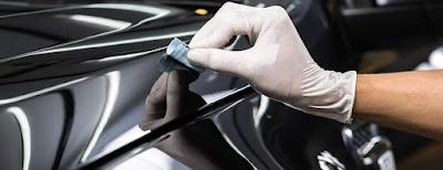 ¿Que es el Detailing o Detallado del vehiculo?