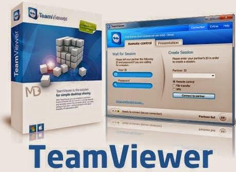 TeamViewer Enterprise 9.0.29272 + Crack