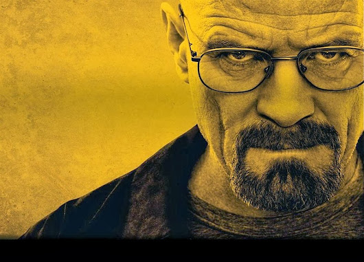 about the one who knocks