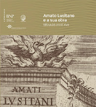 Capa de Amato Lusitano...
