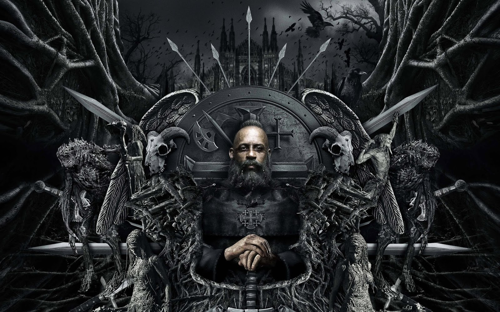 The Last Witch Hunter Hd Stream