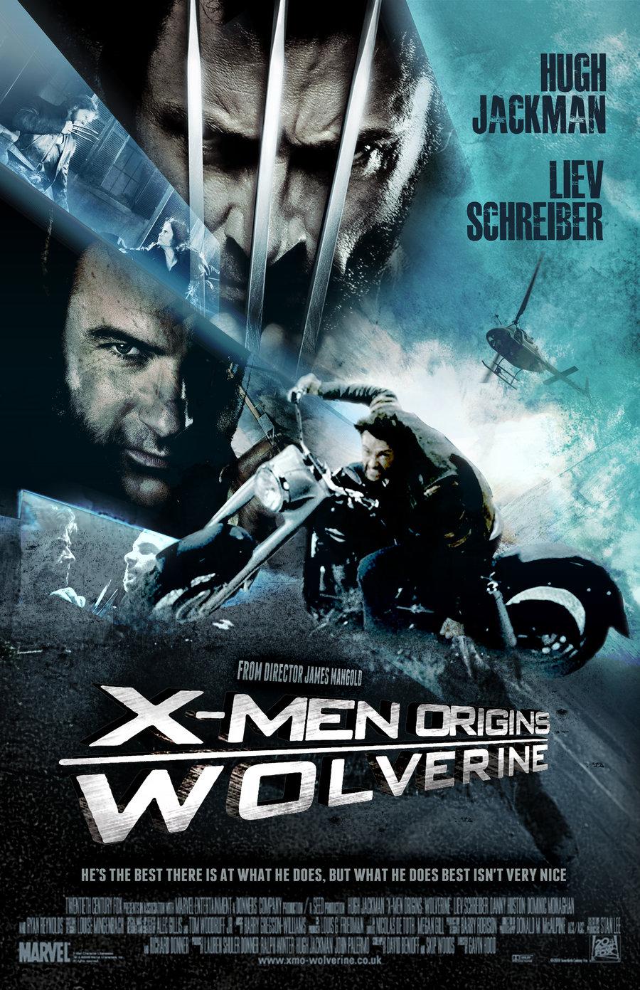 Wolverine 2009