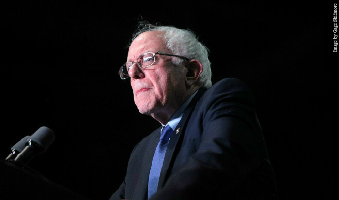 CNN bias against Sanders campaign?