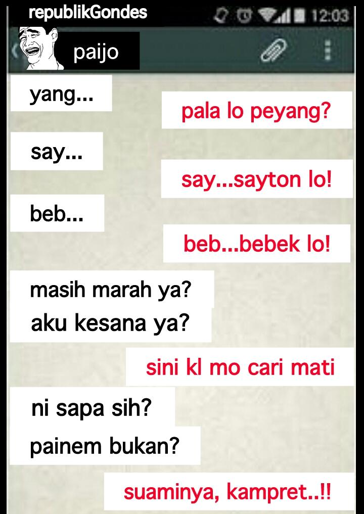 Kumpulan Humor Singkat Bahasa Jawa Cerita Humor Lucu Kocak