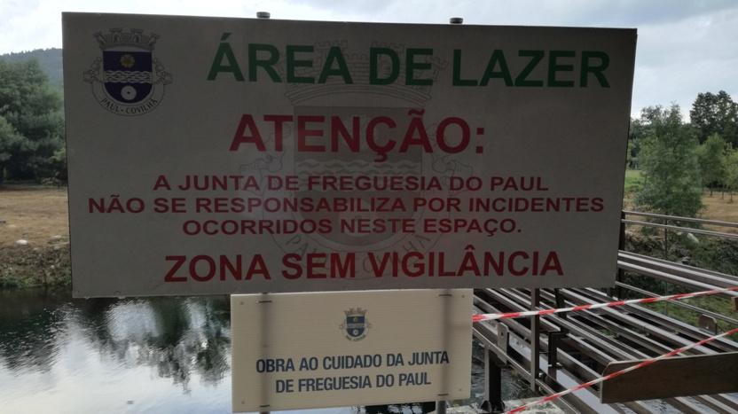 Zona sem vigilância
