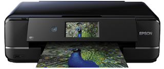 Epson XP-960 Driver Free Download - Windows, Mac