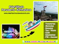 Paket Tour Dari Purwokerto Ke Karimunjawa