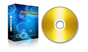 تنزيل برنامج باور ايزو للكمبيوتر 2017 PowerIso