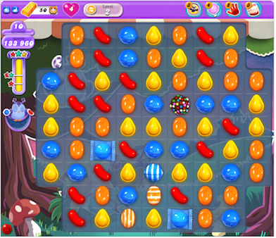 Candy Crush Android Game Free Download Apk