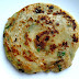 Scallion Pancake, 葱油饼