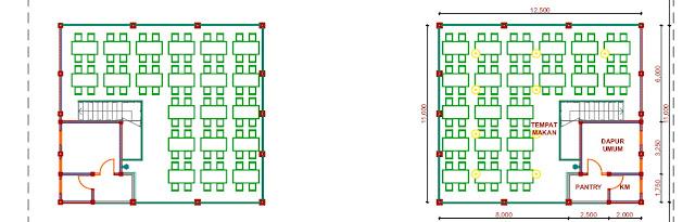 Jasa Desain Pondok Pesantren Sederhana di Sragen 2020