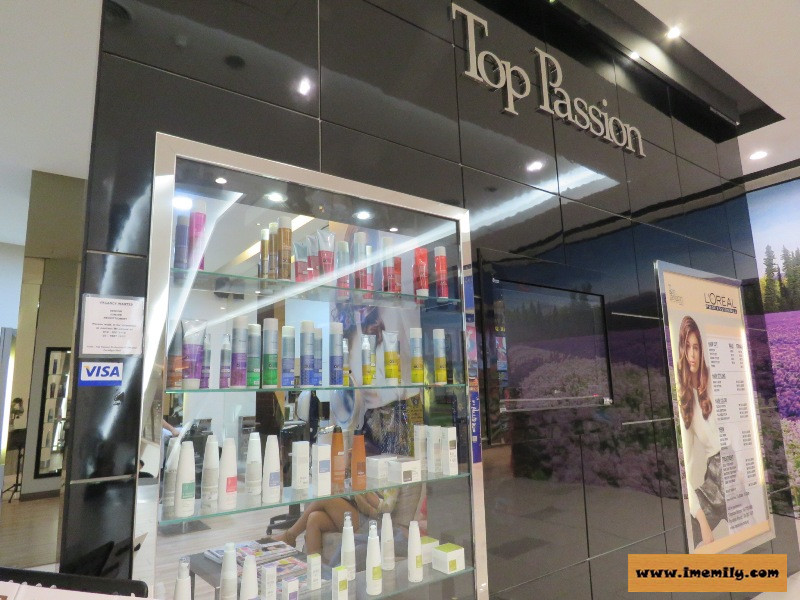 Top Passion Salon