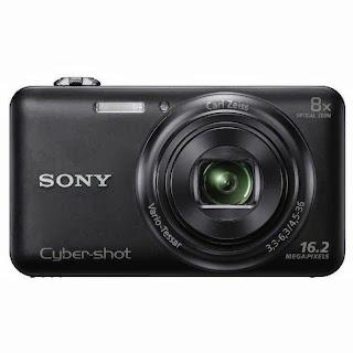 Sony CyberShot DSC-WX80