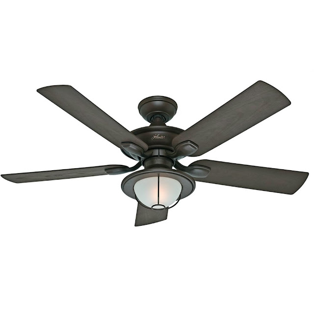 Refresque o Calor Economizando Energia Com Ventilador de Teto