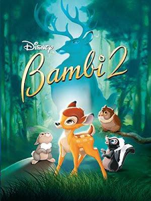 Bambi 2 (2006) Dual Audio Hindi 720p BluRay 650MB