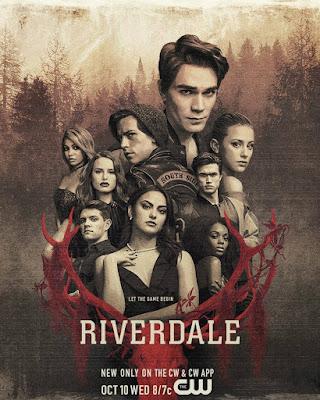 Riverdale Season 3 Poster 2