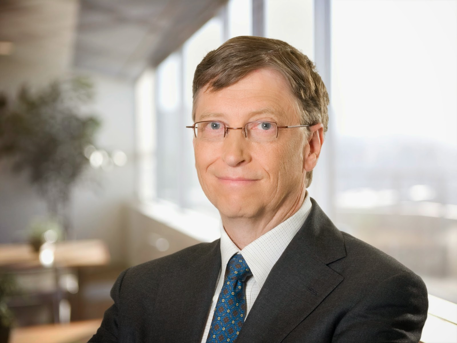 bill gates - photo #10