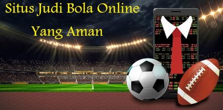 Situs Judi Bola Resmi Aman Dan Terpercaya Di Indonesia