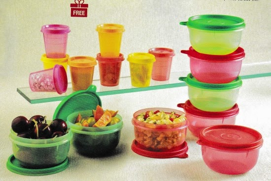 tropical cups round - tupperware in bangalore