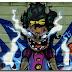 Industrial murals III - 22