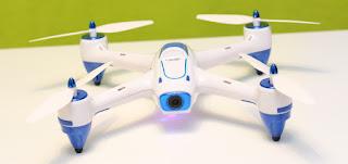 Spesifikasi Drone XBM-55 - OmahDrones
